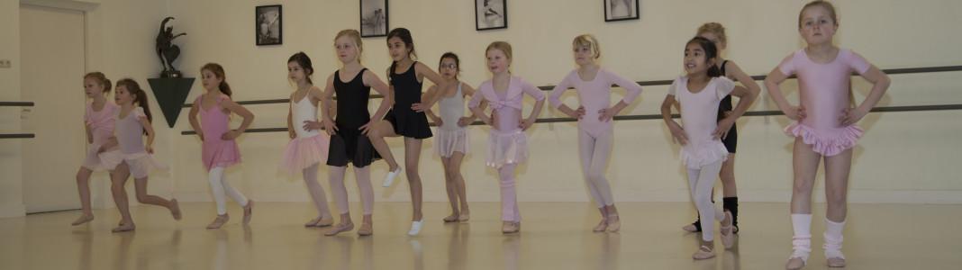 Balletschool Dimphy